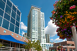 Riversky: 2203 - 908 Quayside Drive