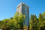 Concord Place: 1202 - 9521 Cardston Court