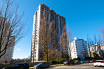 Westsea Tower: 207 - 1330 Harwood Street