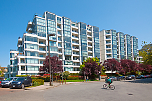 Pacific Cove: 801 - 456 Moberly Road