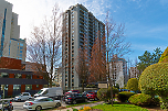 Westsea Tower: 1601 - 1330 Harwood Street